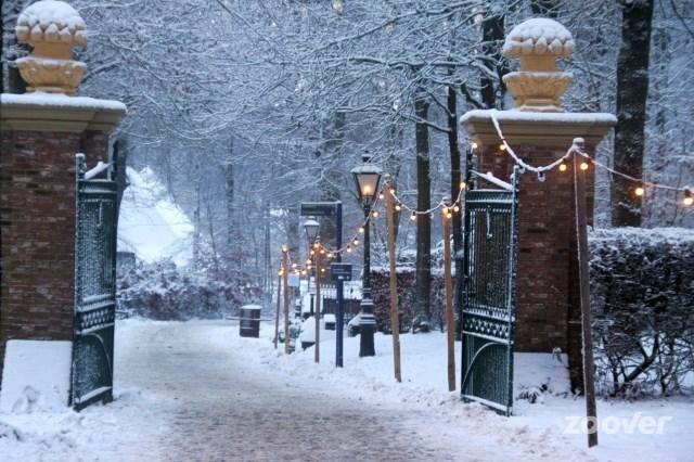 Winter-Openluchtmuseum